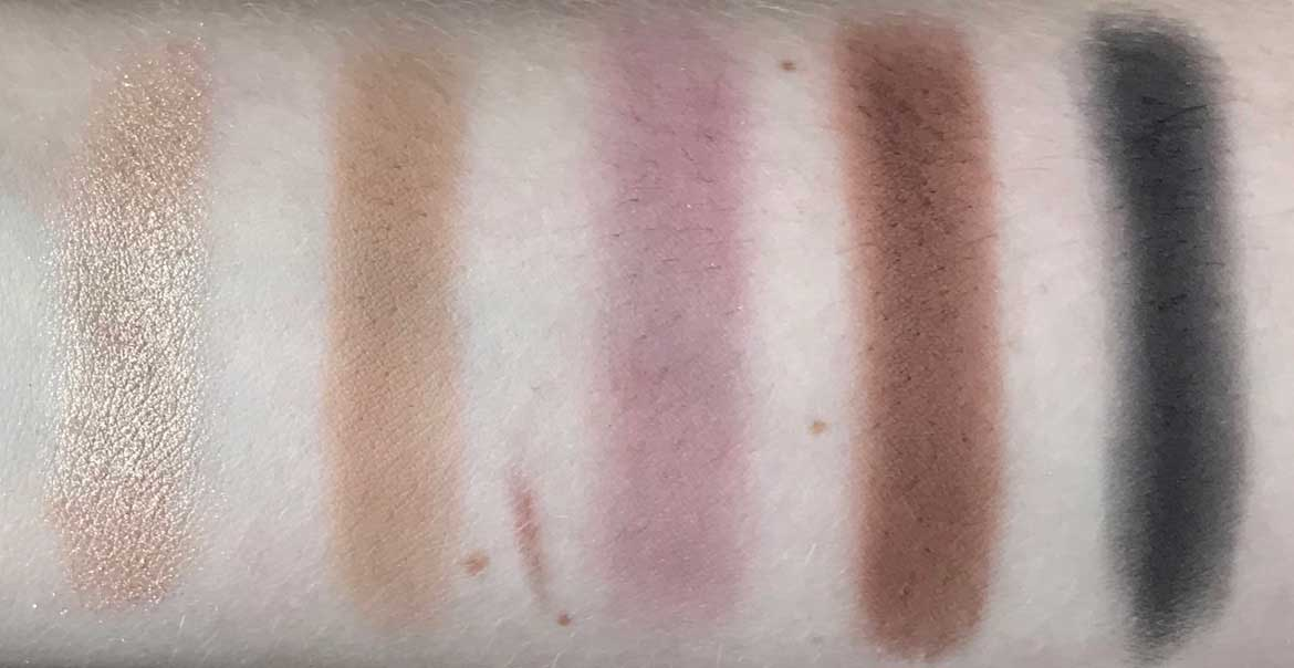 Zoeva-warm-spectrum-palette-row-3-swatches