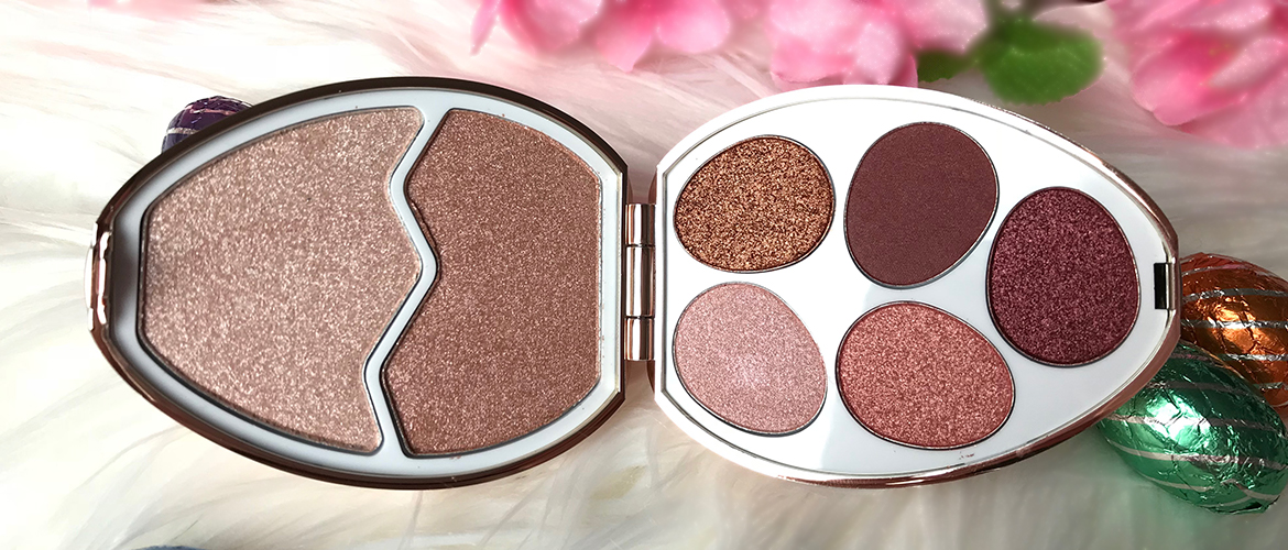 I-heart-makeup-Revolution-surprise-egg-rose-gold