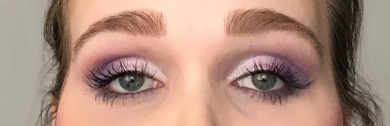I-heart-makeup-Revolution-surprise-egg-unicorn-look-eyes-open