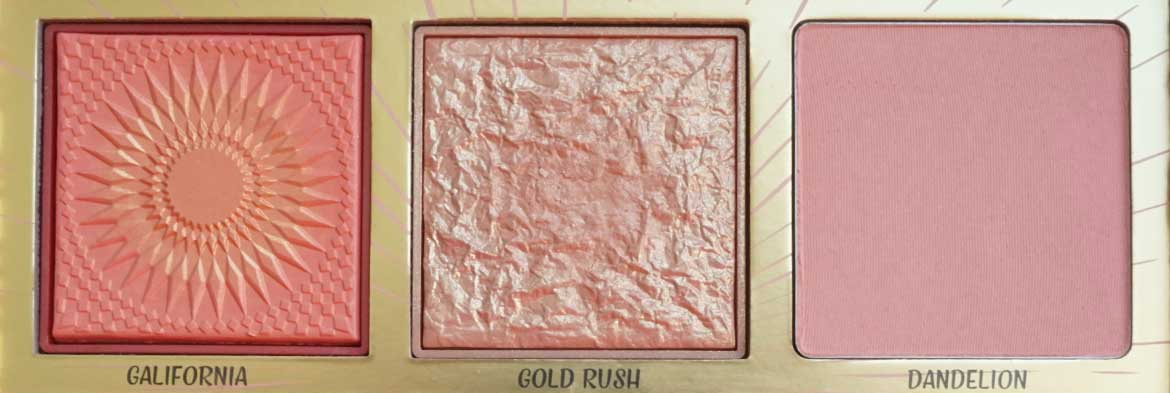 Benefit-Blush-Bar-2018-review-colors-galifornia-gold rush-dandelion