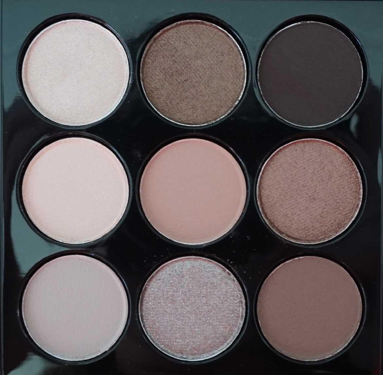 MAC-eye-shadow-X9-Dusky-Rose-Times-Nine-colors