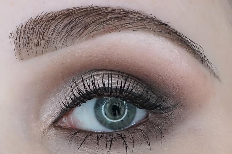 MAC-eye-shadow-X9-Dusky-Rose-Times-Nine-look-review