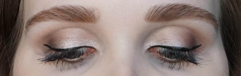 MAC-eye-shadow-X9-Dusky-Rose-Times-Nine-look1