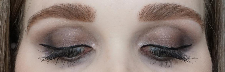 MAC-eye-shadow-X9-Dusky-Rose-Times-Nine-look2