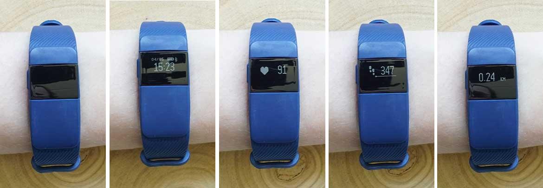 smartphonehoesjes.nl-VeryFit-2.0-Smart-Band-Activity-Tracker-1