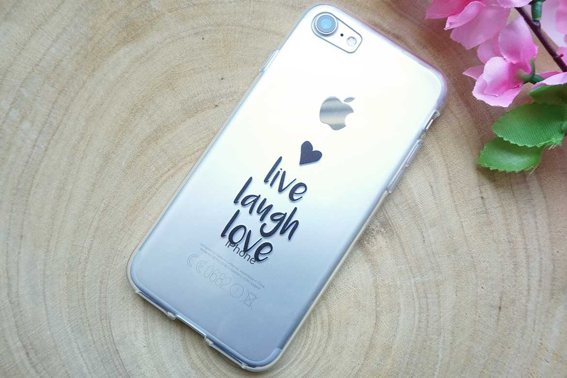 smartphonehoesjes.nl-smartphonehoesje-iphone-7-quote-design-live-laugh-love-TPU-3