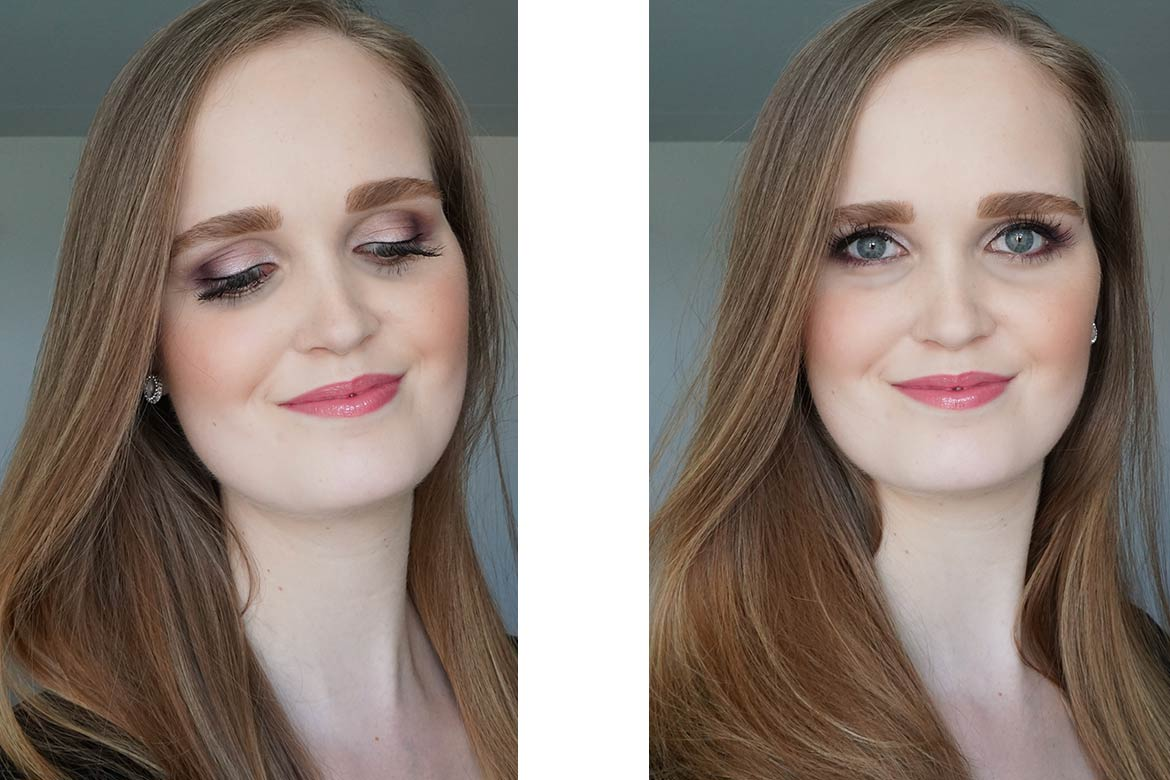 Etos-eyeshadow-palette-Wild-Romance-review-look-2