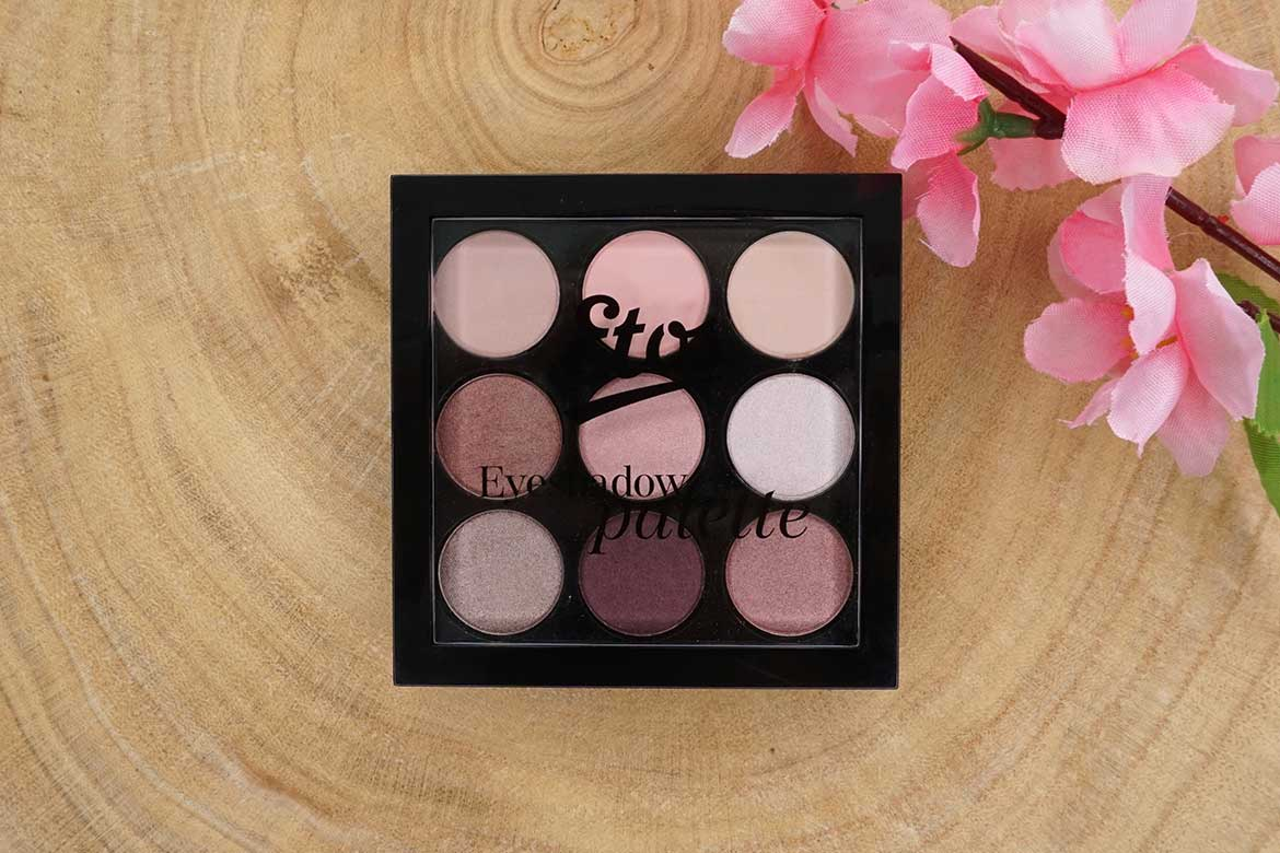 Etos-eyeshadow-palette-Wild-Romance-review