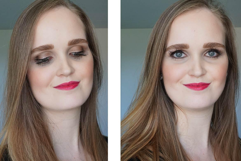 Etos-eyeshadow-palette-sensual-nude-review-look1