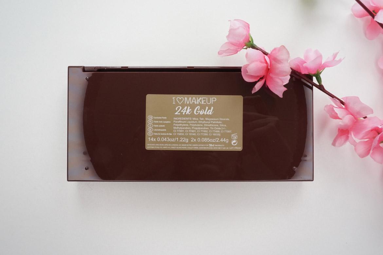 I-heart-makeup-Revolution-24k-Gold-palette-review-2