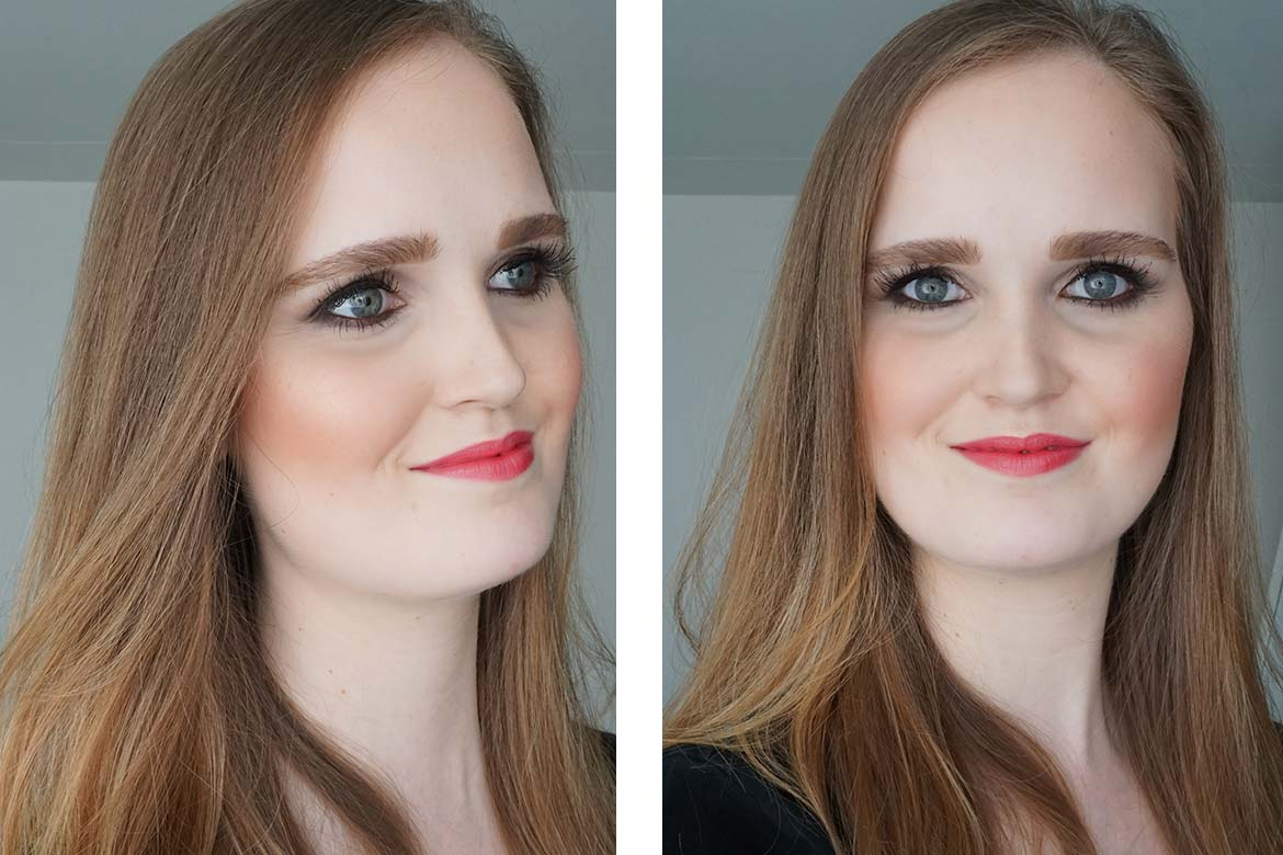 Too-Faced-Natural-Face-palette-review-look-rij-beneden