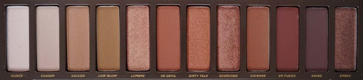 Urban-Decay-Naked-Heat-eyeshadow-palette-colours