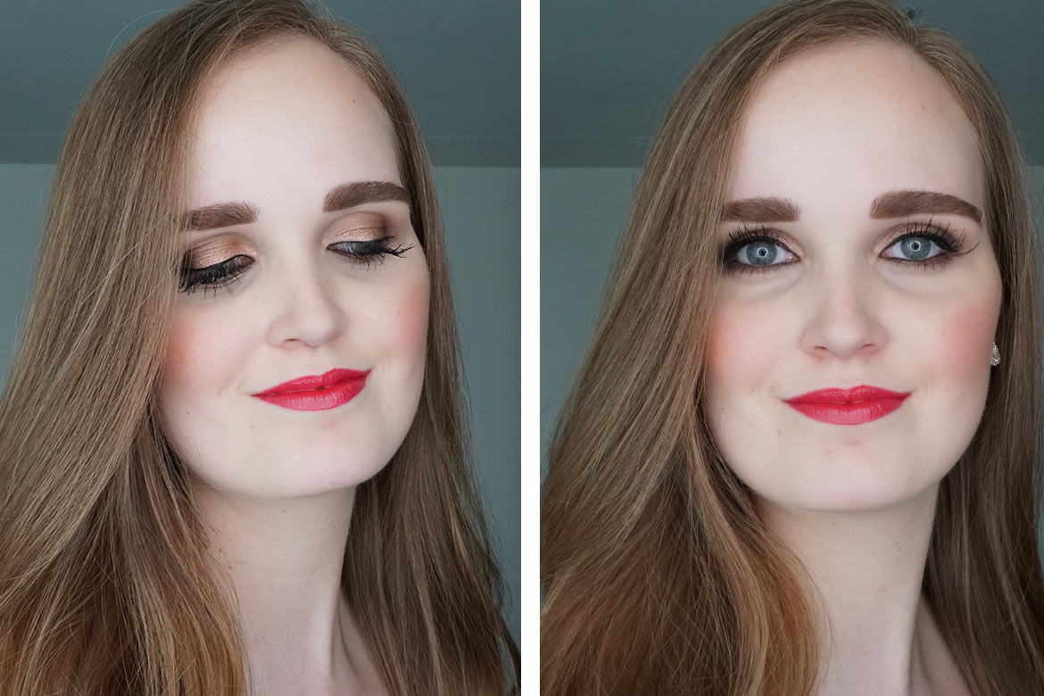Anastasia-Beverly-Hills-ABH-Norvina-palette-review-look-natural-3