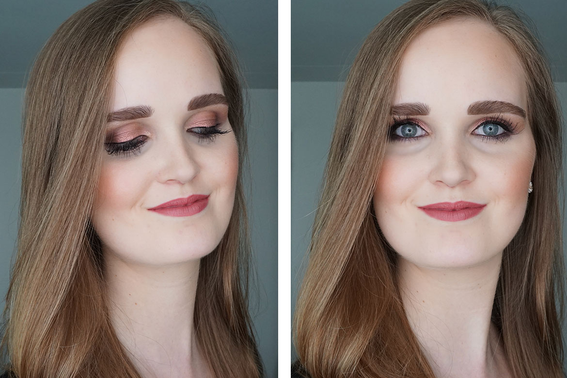Anastasia-Beverly-Hills-ABH-Norvina-palette-review-look-pink