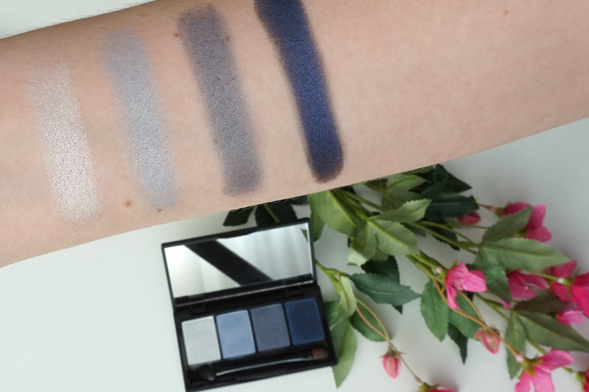 BE-creative-make-up-eyeshadow-quad-004-navy-review-swatch-1