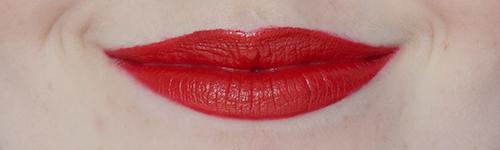 Douglas-Ultimate-matte-7-glam-challenge-review-look-vaseline