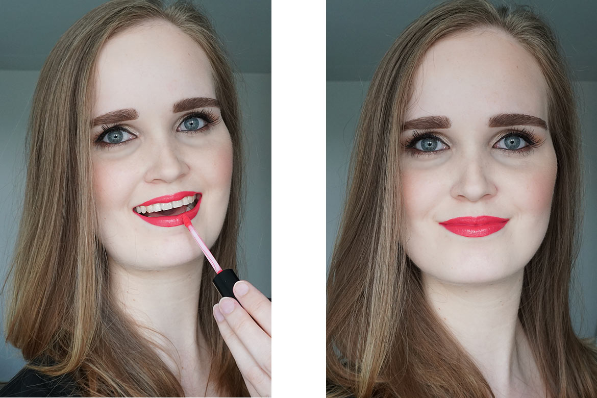 Douglas-ultimate-satin-longlasting-liquid-lipstick-6-fearless-pink-review-look
