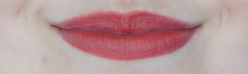 Estee-Lauder-Pure-Color-Envy-420-Rebellious-Rose-review-look-3