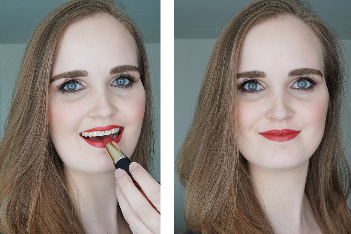 Estee-Lauder-Pure-Color-Envy-420-Rebellious-Rose-review-look