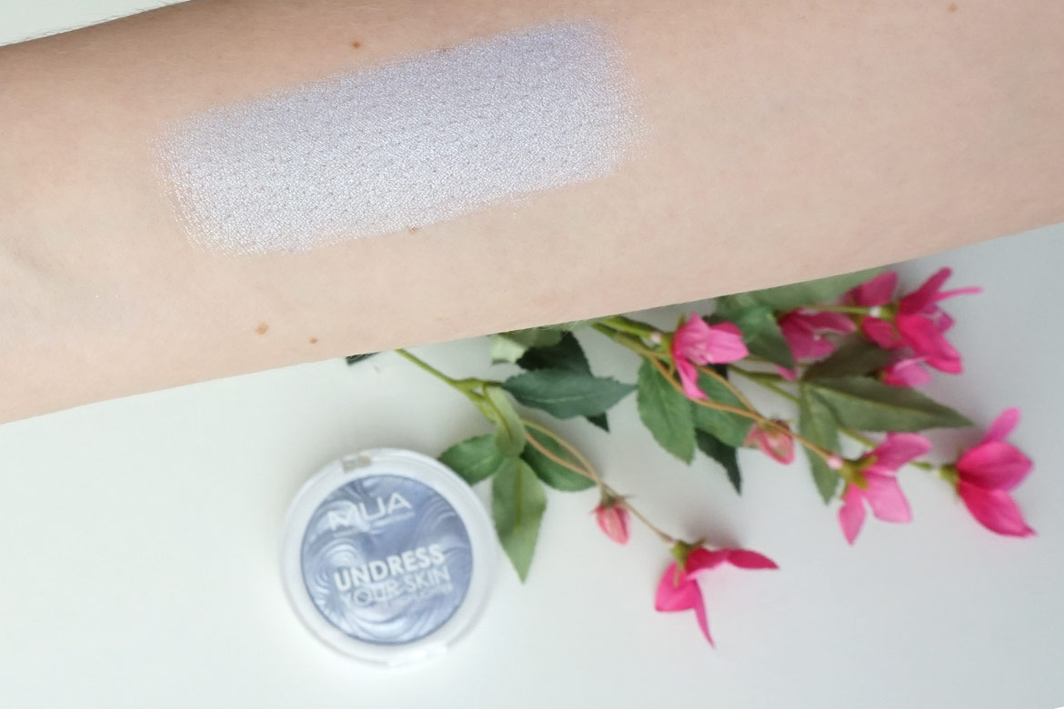 MUA-undress-your-skin-shimmer-highlighter-review-ice-sparkle-swatch