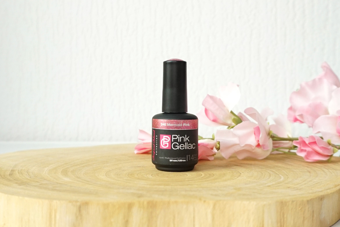 Pink-Gellac-246-Mermaid-Pink-review