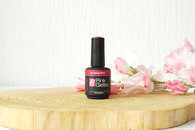Pink-Gellac-247-Sorbet-Pink-review
