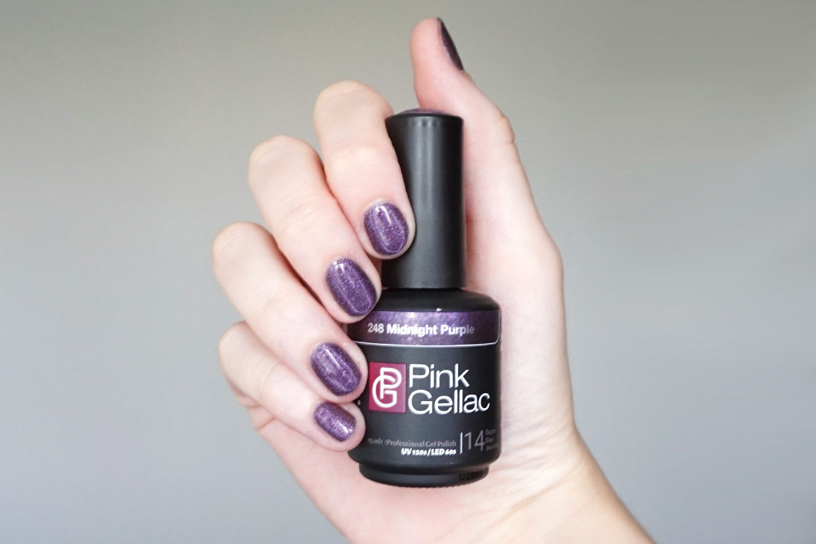Pink-Gellac-248-Midnight-Purple-review-look-2