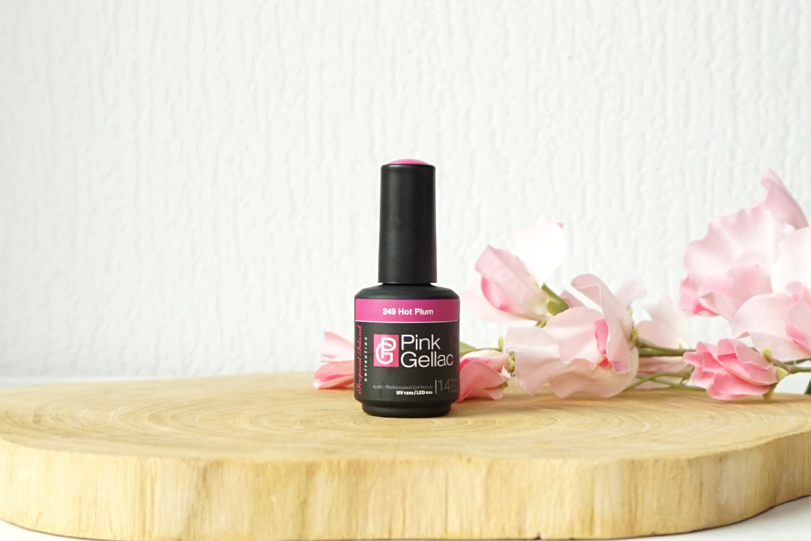 Pink-Gellac-249-Hot-Plum-review