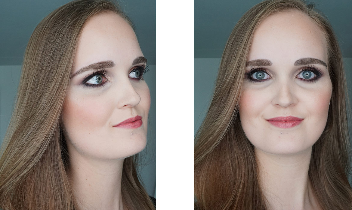 Benefit-Hello-Happy-soft-blur-foundation-1-review-look-1