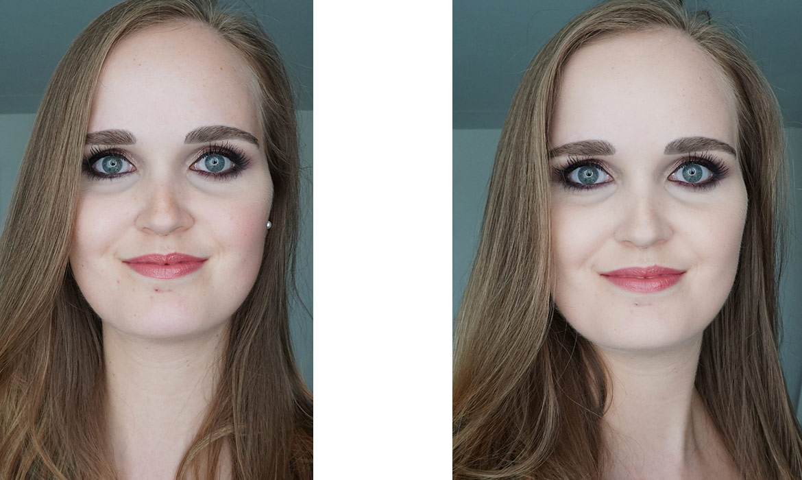 Benefit-Hello-Happy-soft-blur-foundation-1-review-look