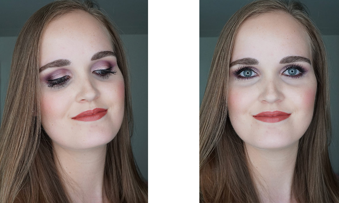 Morphe-x-Jaclyn-Hill-The-Vault-bling-boss-review-look1.1