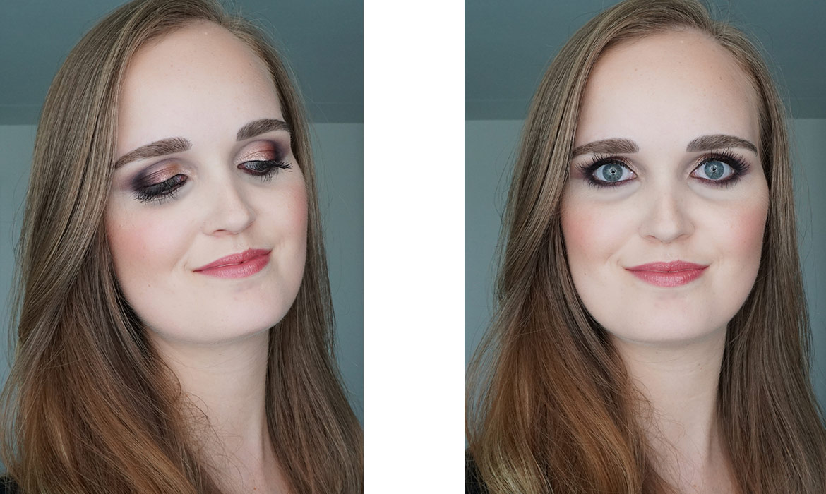 Morphe-x-Jaclyn-Hill-The-Vault-bling-boss-review-look2.2