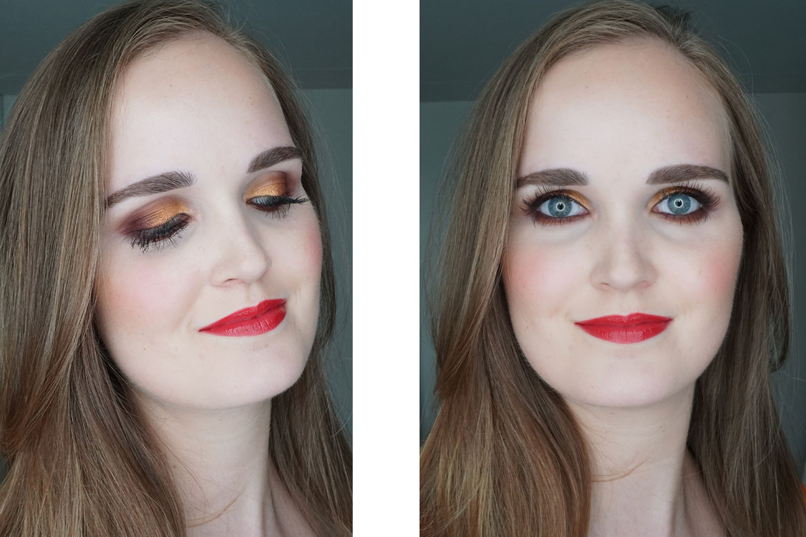 Morphe-x-Jaclyn-Hill-The-Vault-ring-the-alarm-review-look1