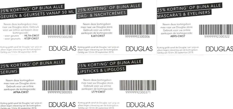 douglas-kortingscode-kortingsbon-september-2018