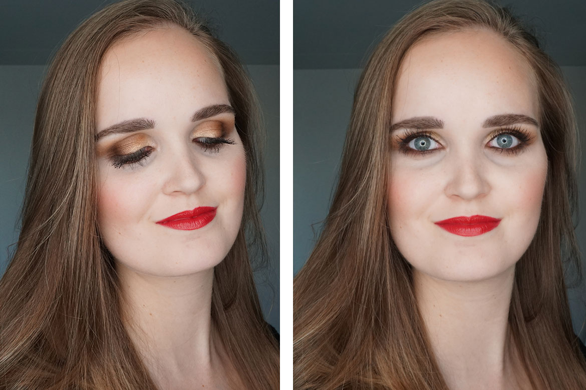 Morphe-x-Jaclyn-Hill-The-Vault-armed-and-gorgeous-review-look2.2