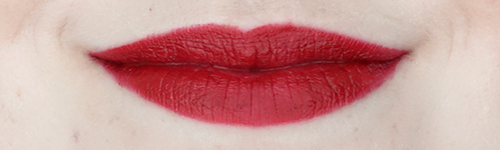 Rouge-Dior-Ultra-Rouge-851-ultra-shock-review-look-swatch