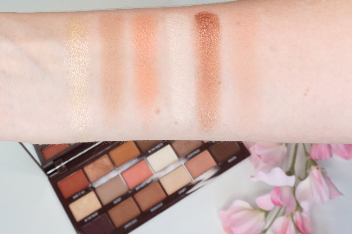 I-heart-Revolution-Nudes-palette-review-swatches-4