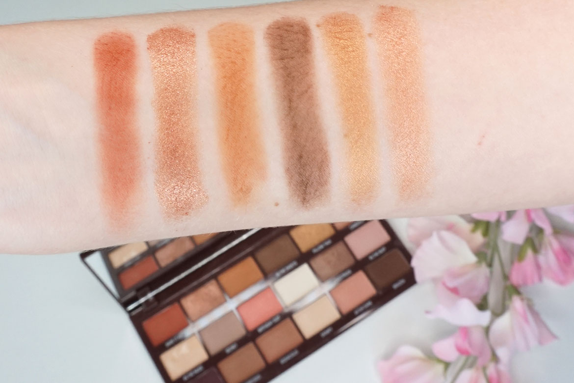 I-heart-Revolution-Nudes-palette-review-swatches-5