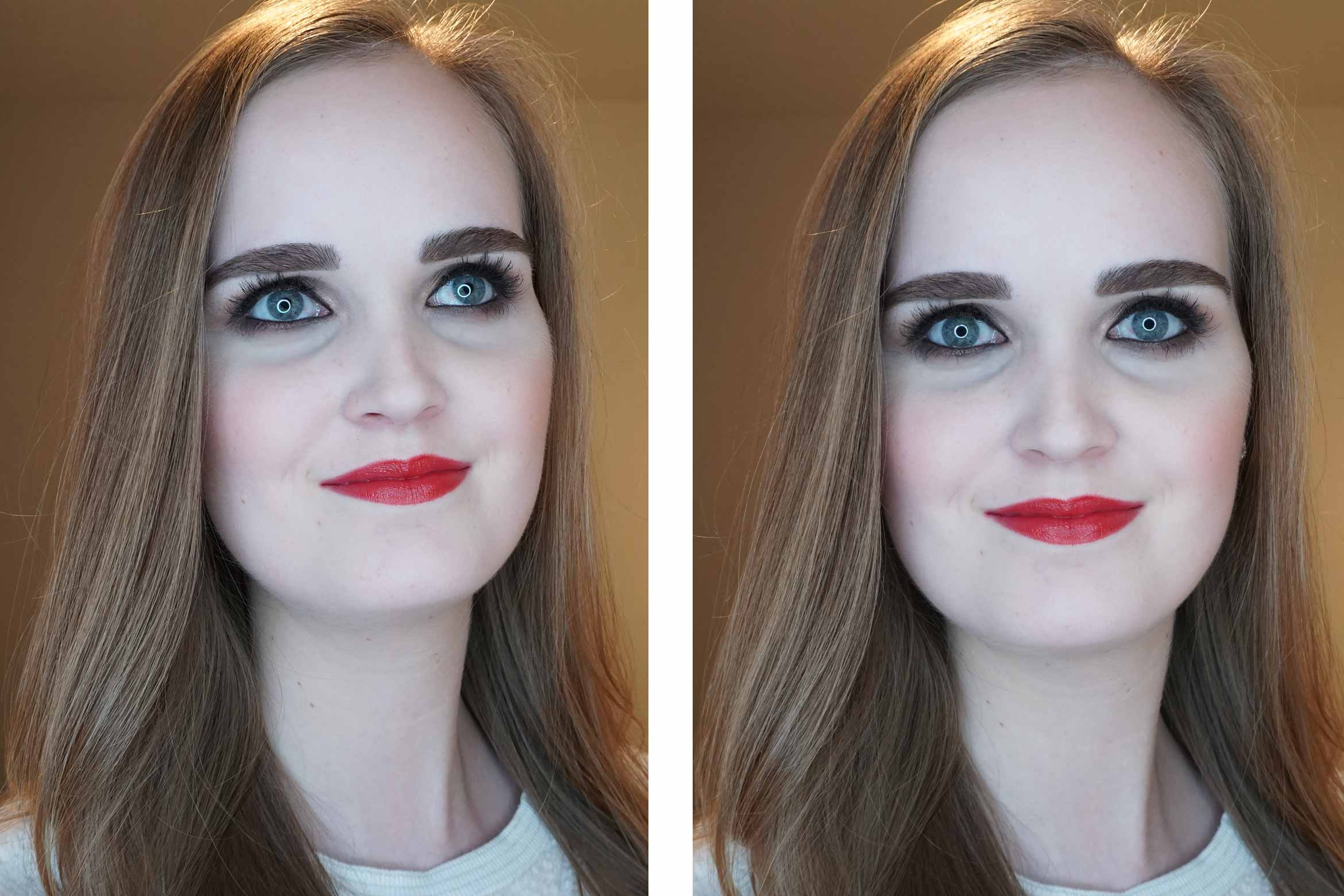 make-up-factory-tailored-lashes-review-almond-eyes-look-1