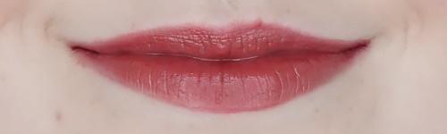 Meeki-lip-colour-Sacred-Sin-607-look-review-1