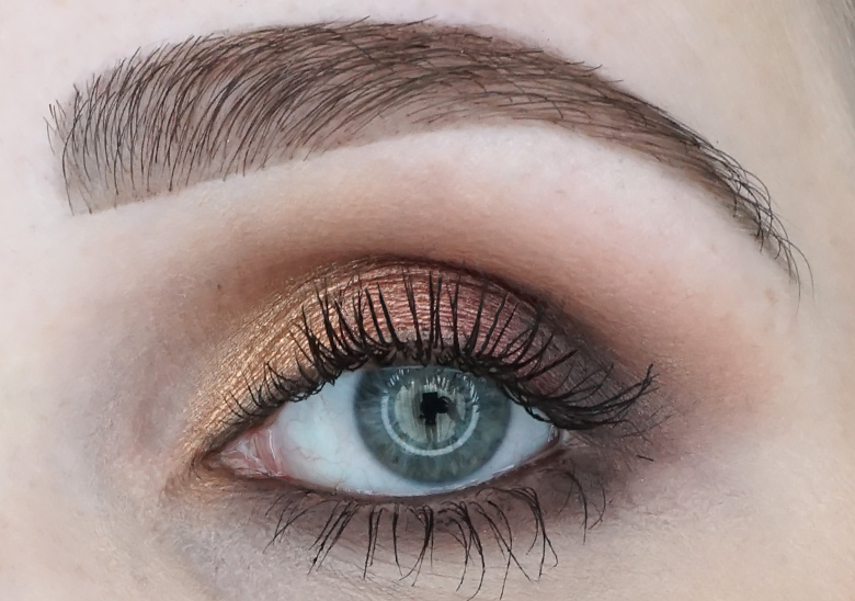 Zoeva-Cocoa-Blend-palette-review-look-2.1