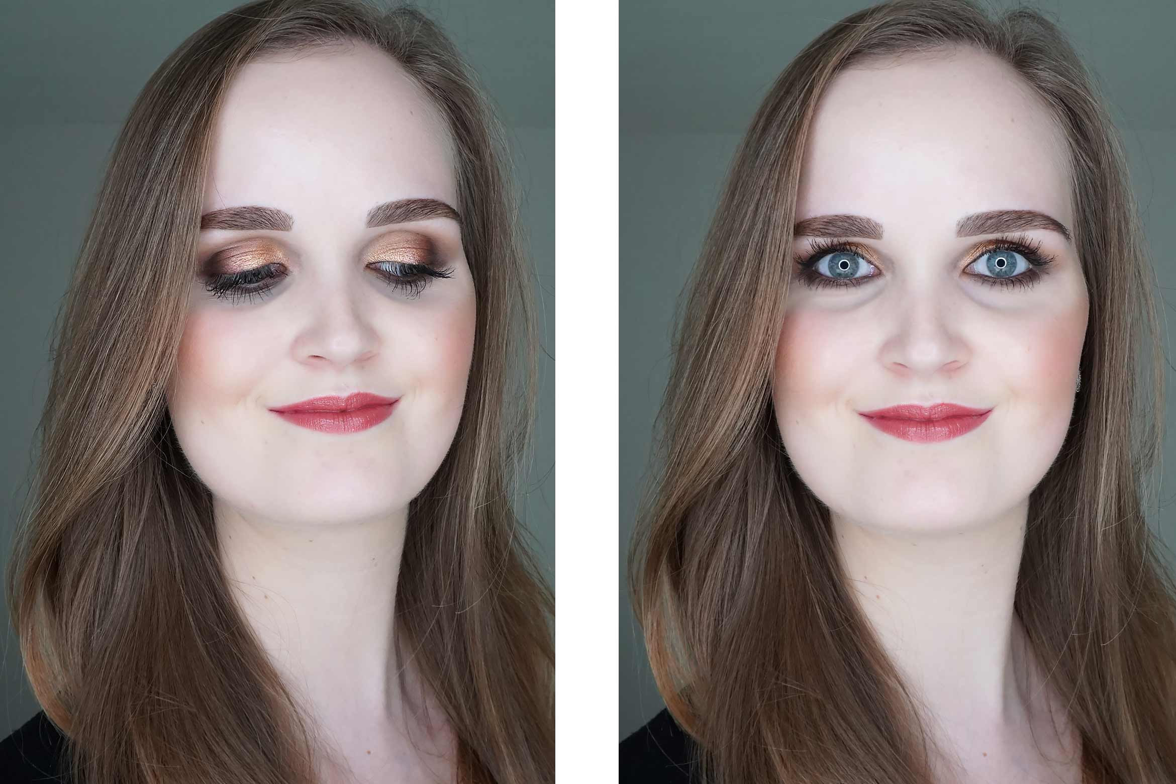 Zoeva-Cocoa-Blend-palette-review-look-2