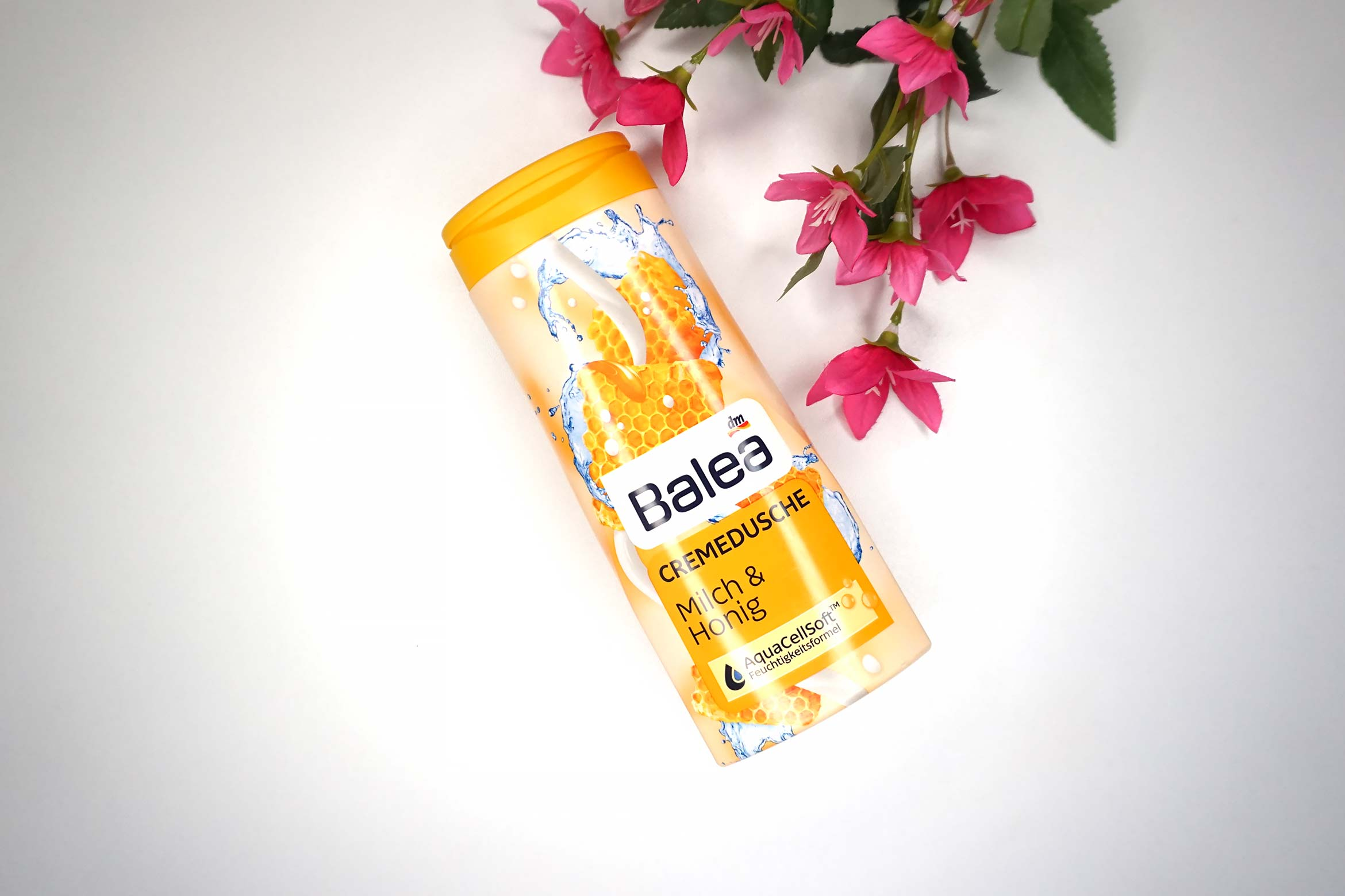 balea-milch-&-honig-review