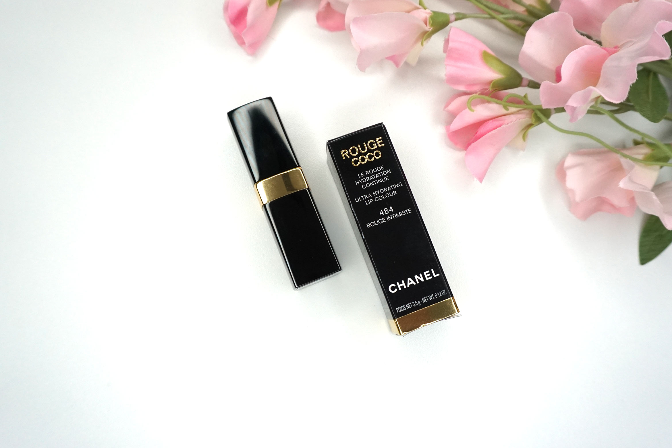 Chanel-rouge-coco-rouge-intimiste-484-review-7