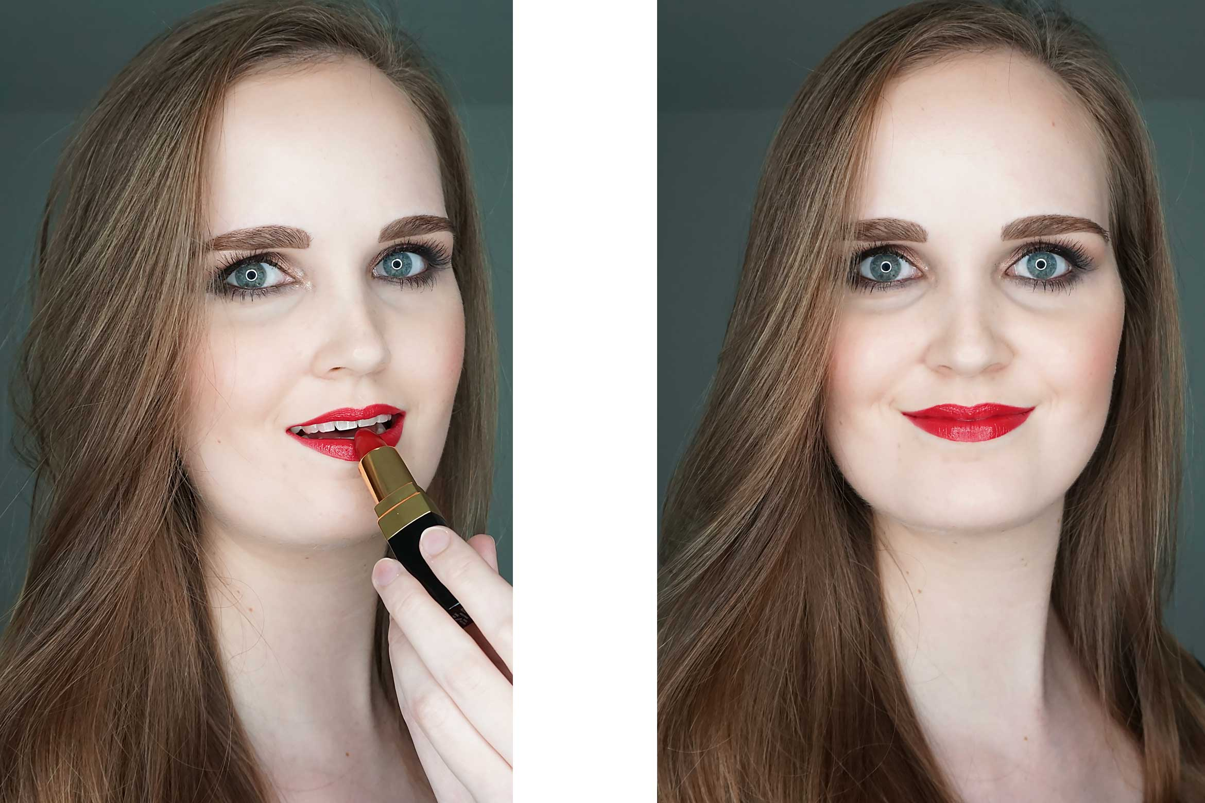 Chanel-rouge-coco-rouge-intimiste-484-review-look-4