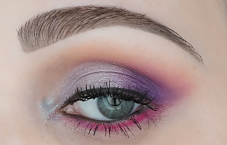 ABH-Anastasia-Riviera-palette-look-1-review