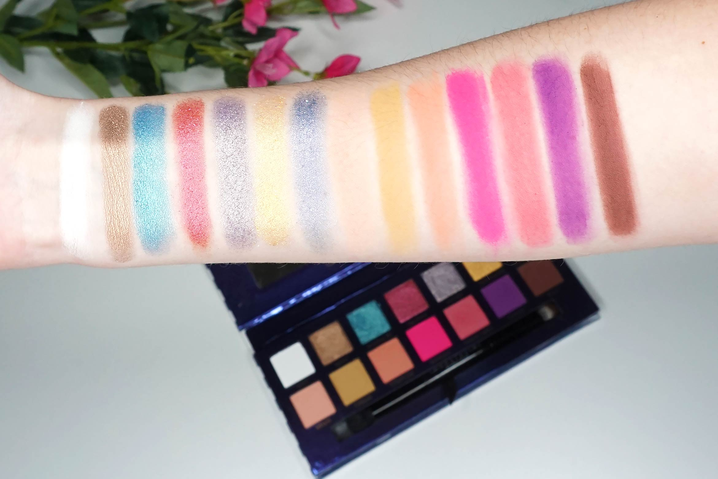 ABH-Anastasia-Riviera-palette-swatches-review