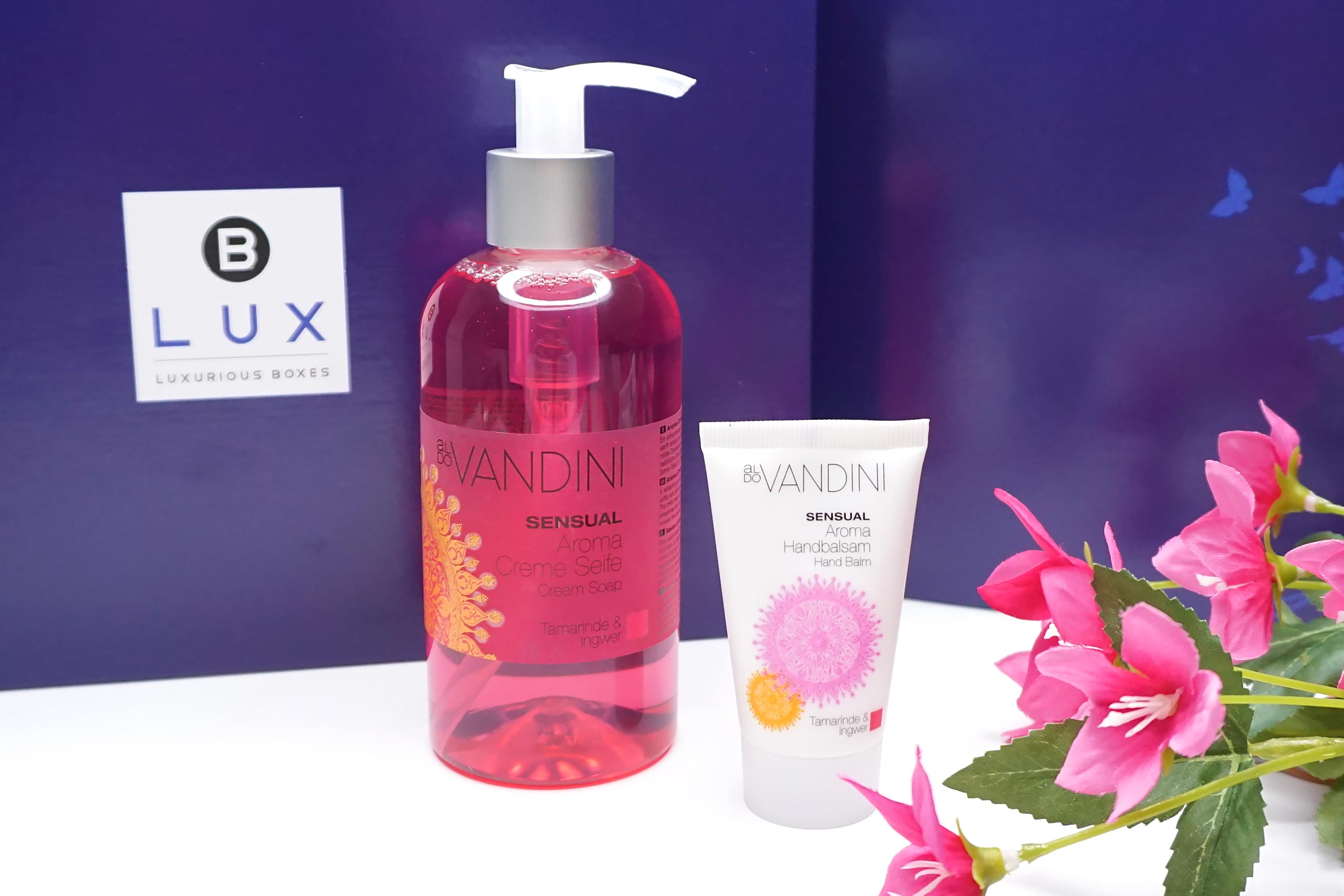 BLUX-box-review-maart-april-2019-Aldo-vandini-sensual