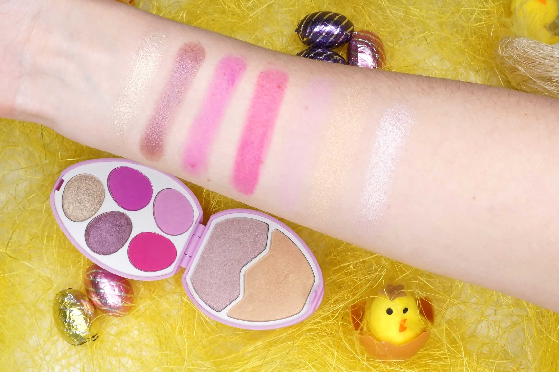 I-heart-revolution-easter-egg-candy-swatches-review