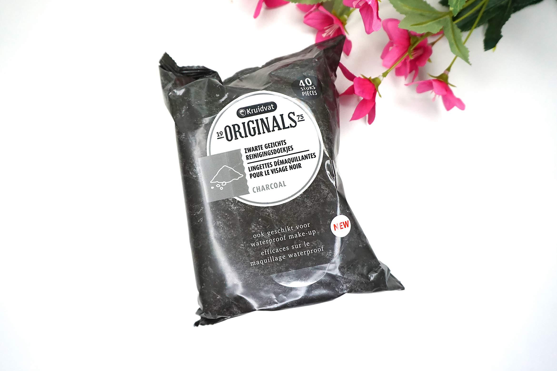 Kruidvat-originals-zwarte-reinigingsdoekjes-review